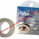 3M Nexcare Blenderm Double Eyelid Eye Beauty Tape 1 Roll 4.57m