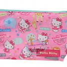 Sanrio HELLO KITTY Cosmetic make-up purse bag handbag case Q13