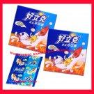 Horlicks Malties tablets original flavor 3 Boxes Set sweet candies kids