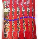 Japanese Style Tao Kae Noi 8 Fried Crispy Seaweed Snack Spicy Flavor kid snack