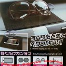 Japan Car Anti Slip Sheet Mat for iphone Sunglasses Cigarette packet automobile