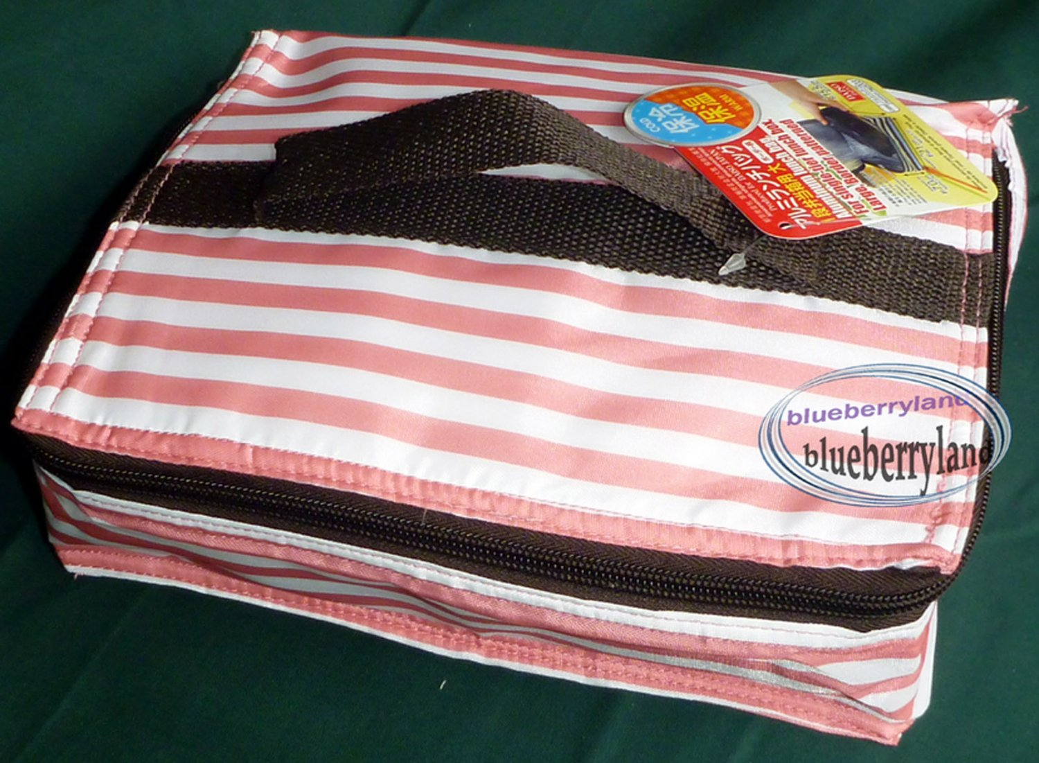 Lunch Box Big Thermal Cooler Bag Food Container school lunchbox BAGS kitchen Kit