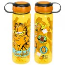 Garfield Water Bottle drink Container 450ml BPA free back to school ladies