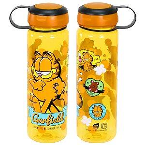 Garfield Water Bottle drink Container 450ml BPA free back to school ladies