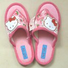 Japan Sanrio HELLO KITTY Flip Flop slipper Toe THONG Sandal Shoe