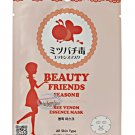 BEAUTY FRIENDS SEASON 2 Bee Venom Essence Facial Mask Sheet  Korea