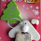 Sanrio HELLO KITTY Christmas Tree Decoration felt Ornament set