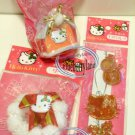 Sanrio HELLO KITTY Christmas Tree Decoration Ornament set