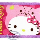 Sanrio Hello Kitty bathroom Door Kitchen mat rug home carpet