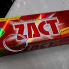 Zact Lion Smokers' Fluoride Toothpaste whitening Teeth Tooth Care Preventing Bad Breath 150g