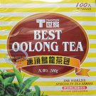 100 Tradition Best Oolong Tea Bags set