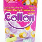 Glico Mixed Berry Cheesecake Collon Mini Waffle Biscuit Rolls snack sweets candy