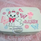 Disney MARIE Bento Lunchbox Lunch Box Food Container case