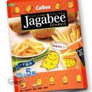 Calbee Jagabee Potato stick snack parties TV snacks chip snacks kids ladies home