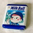 Japan Fujiya Peko Caramel Milk Ball Candy sweet candies kids