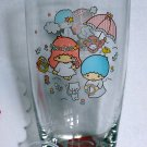 Sanrio Little Twin Stars Glass CUP / MUG Limited Release