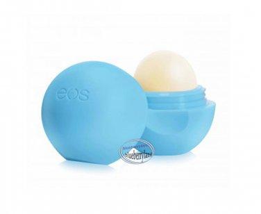 Eos Smooth Sphere Lip Balm in Blueberry Acai 7g organic natural