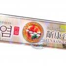 Korea Eun Kang Go Bamboo Salt Toothpaste Tooth Care 140g