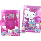 Sanrio Hello Kitty ID Credit Card Organizer holder bag Q15