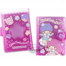 Sanrio Little Twin Stars ID Credit Card Organizer holder bag Q15