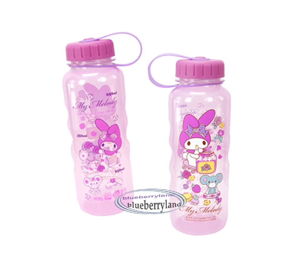 Sanrio My Melody Water Bottle drink Container 650ml