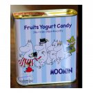 Japan Sakuma Drops Moomin Fruits Yogurt Candy Can sweets Candies snack kids MY1