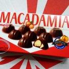 Japan Meiji Macadamia Nuts Chocolate sweet women girls ladies