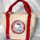 Sanrio Hello Kitty 40th Anniversary Special Edition HANDBAG tote bag