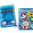 Sanrio Minna No Tabo ID Credit Card Organizer holder bag Q15