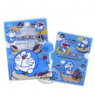 Doraemon Passport Holder cover travel accessories R14 girl ladies