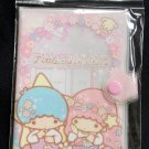Sanrio Little Twin Stars Passport Holder cover travel accessories Girls P15