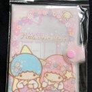 Sanrio Little Twin Stars Passport Holder cover travel accessories Girls P15