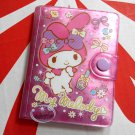 Sanrio My Melody ID Credit Card Organizer holder bag Q15 ladies