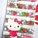 6 Sanrio HELLO KITTY Gift Bag bags sac de cadeau