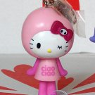 Sanrio HELLO KITTY x tokidoki Figure Handbag/Purse Charm collectible