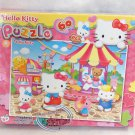 Sanrio Hello Kitty 60 PCS Jigsaw Puzzle games TOY christmas gift