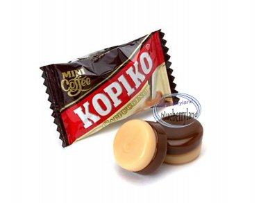 2 packs KOPIKO Cappuccino strong & rich coffee candy candies drops sweet treats ladies men