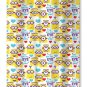 Minions SHOWER CURTAIN bathroom Minion accessories household