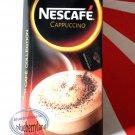 Nestle NESCAFE Premium Cappuccino Instant Coffee Mix Café