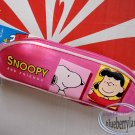 Peanuts Snoopy Mix bag Pencil Case Cosmetic Purse Stationery Bag