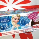 Zaini Disney FROZEN Chocolate Surprise 3 Eggs With Toy Figure Inside choco ladies kid