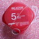 Beaver Professional Magotan 5+ Matt & Hard Wax 75g Hair care Strong Hold styling