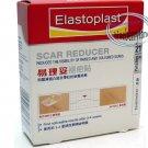 Elastoplast Scar Reducer 7 x 4 cm Clear Patch 21 Patches Treatment