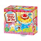Japan Kracie Popin Cookin PUDDING PARFAIT DIY Kit Happy kitchen  candy snack sweet