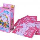 Japan KOBAYASHI Netsusama Sheet for Baby Babies 12 sheets  小林 BB 退熱貼