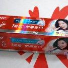 Colgate Optic White PLUS SHINE Sparkling Mint Anticavity Fluoride Toothpaste 100g