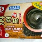 Torto Black Sesame Dessert Powder 4x40g Sweets dessert snacks ladies men foods