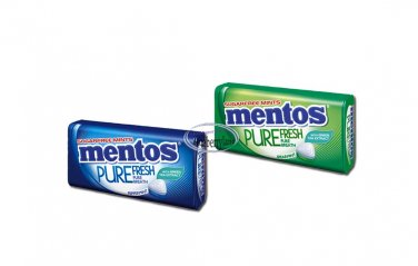 Mentos Sugarfree Mints various flavors at your choice 2x candies