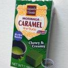 Japan Morinaga Matcha Green Tea Flavor Caramel Candy sweets snacks chewy & creamy candies ladies