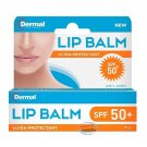 Dermal Therapy Lip Balm SPF 50+ 10g Ultra Protection